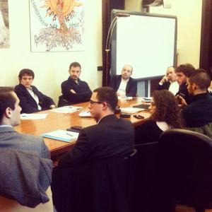 14 gennaio: il Forum degli Studenti incontra il sottosegretario Faraone
