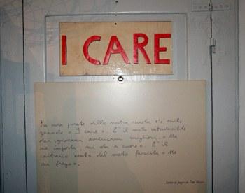 10)I care